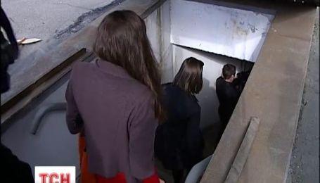 Бізнесмени профінансують ремонт столичних бомбосховищ