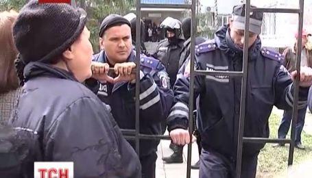 Харківських сепаратистів очікують на вирок
