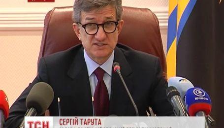 Донецькі сепаратисти виявились колишніми в'язнями – Тарута