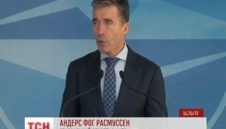 Контингент НАТО на Востоке Европы значительно увеличится