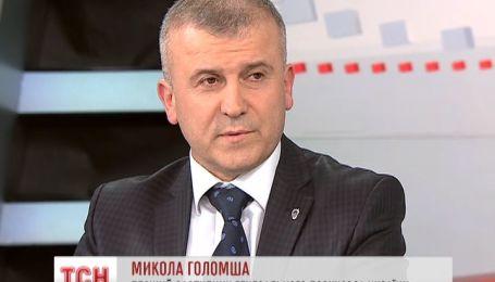 Перший заступник генпрокурора: ми дамо чітку відсіч сепаратистам у рамках закону