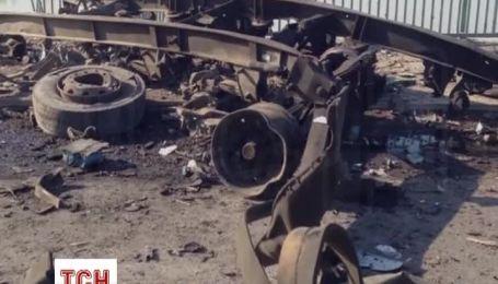 По меньшей мере 29 человек погибли от терактов в Багдаде только за один день