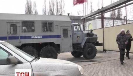 В России после блокирования работы завода Roshen, арестовали счета корпорации