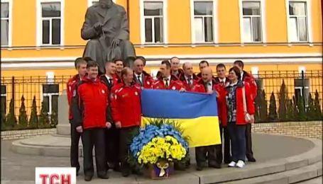 Украинская экспедиция отправилась на Южный полюс