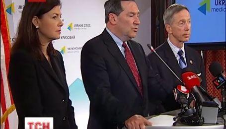 США розглянуть обсяг військової підтримки Україні