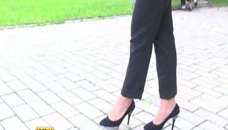 Треть женщин во всем мире испытывают постоянную нагрузку и боль из-за каблуков