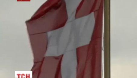 Швейцария применит санкции к россиянам несмотря на свою нейтральность