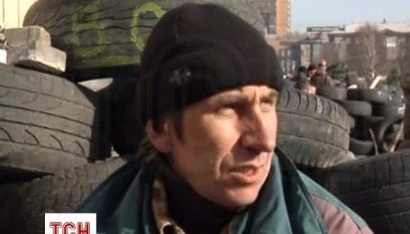 Донецькі сепаратисти по-різному бачать майбутнє регіону