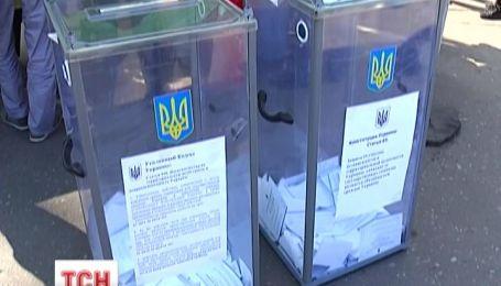 На Востоке 71% жителей захотели присоединиться к Днепропетровщине