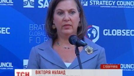 России еще дают шанс на политический диалог