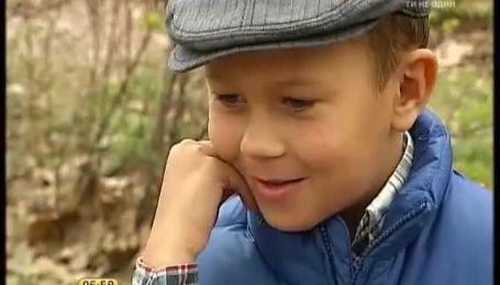 """""""Сніданок"""" объявляет о начале эко-приветливой акции телеканала 1+1 """"Дерево возрождения"""""""