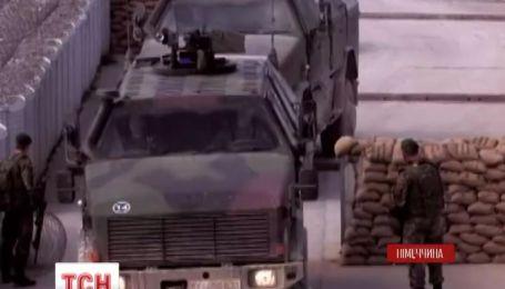 Германия еще думает о привлечении своего спецназа к освобождению заложников в Украине