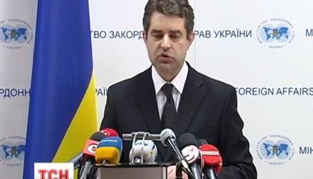 Україна виходить з СНД через неповагу до суверенітету і недоторканності