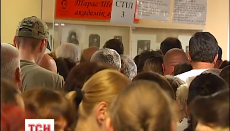 За даними екзит-полів, Віталій Кличко стане мером