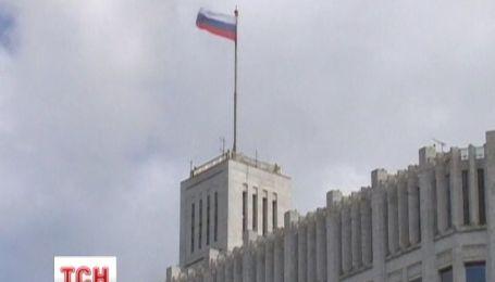 Росія розглядає варіант заблокувати всі GPS з вересня