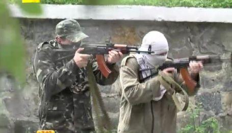 В Украине создали трехдневный экспресс-курс военной подготовки резервистов