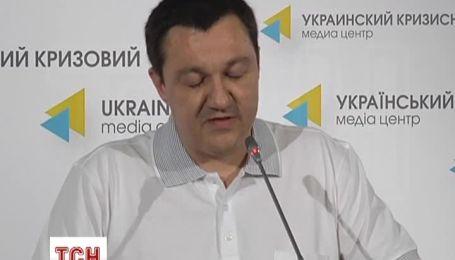 Так звана влада Слов'янська замислила вивезти дітей до анексованого Криму