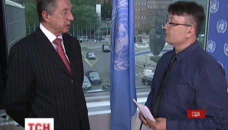 Совбез ООН обсудил президентские выборы в Украине