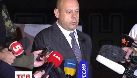 Продан рассказал, что будет делать Украина без российского газа