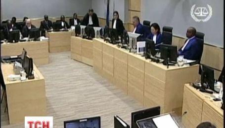 Міжнародний суд почав розслідувати злочини Януковича