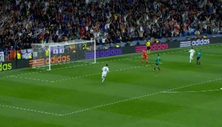 Видео Реал - Шальке - 2:1. Видео гола Роналду