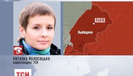 Львівщина теж стала жертвою стихії