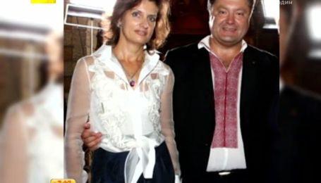Українці взялися обговорювати ймовірну першу леді