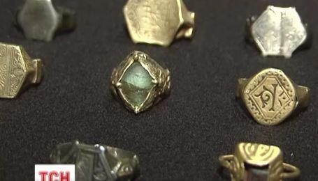 В Украине музейные сокровища оказались под угрозой потери