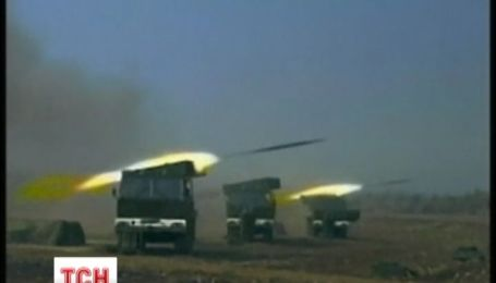 Північна Корея випробувала ракети попри резолюції Ради Безпеки ООН