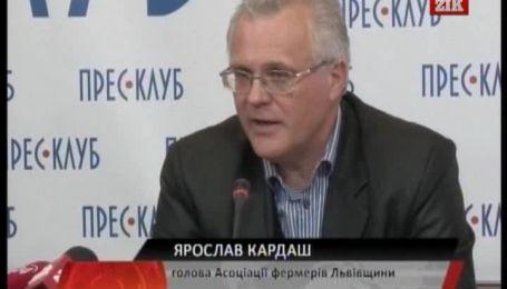 Українці купуватимуть продукти за захмарними цінами вже восени