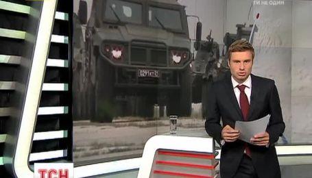 НАТО видит тысячи российских военных вдоль украинской границы