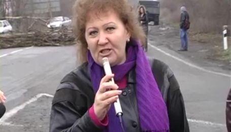 """На Луганщині людей налякали """"бандерівцями"""""""