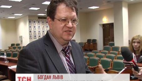 Высший хозяйственный суд получил нового председателя