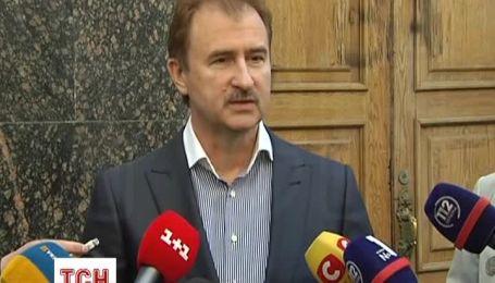 Экс-глава КГГА Александр Попов рассказал, чем занимается и что его беспокоит