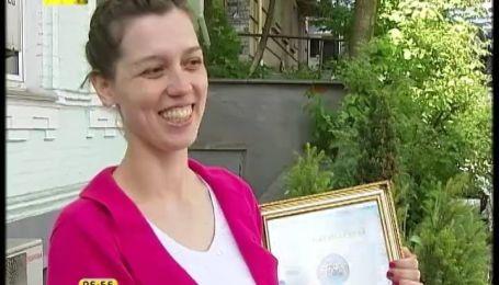 30-летняя дончанка Галина сорвала джек-пот в 5 миллионов гривен