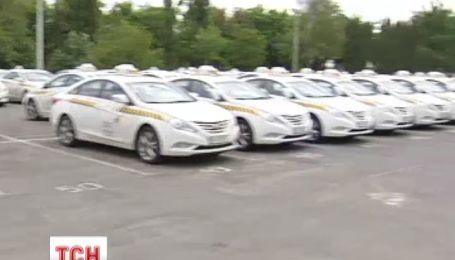 """У аеропорту """"Бориспіль"""" розформували державне таксі"""