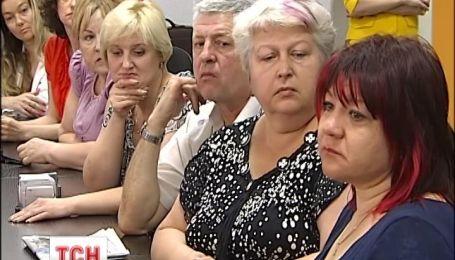 Киевские учителя выступили против крымской директора