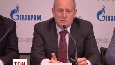 """""""Газпром"""" предсказывает новые взрывы на украинском газопроводе"""