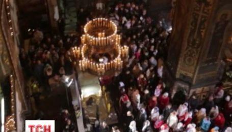 Усі християнські конфесії святкують Великдень