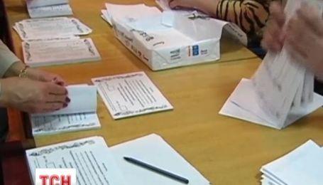 Сепаратисты поставили рекорд по подсчету голосов