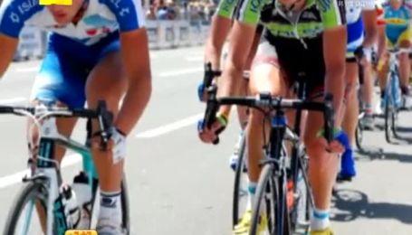 На День Киева состоится открытый городской турнир по велоспорту для любителей