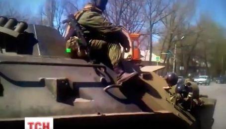 Российские войска начали отдаляться от украинских границ