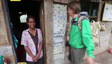 Комаров дізнався, чим підкуповують виборців в Індонезії