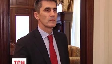 Колишній міліціонер Віталій Ярема очолив Генеральну прокуратуру