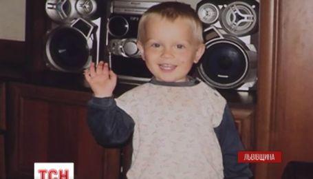 На Львівщині п'яний водій вбив 5-річну дитину