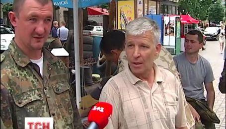 """На Майдане снова объявили """"сухой закон"""""""