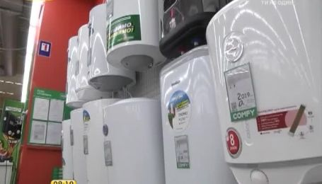 Теплоснабжающие предприятия предупреждают об поочередном отключение горячей воды