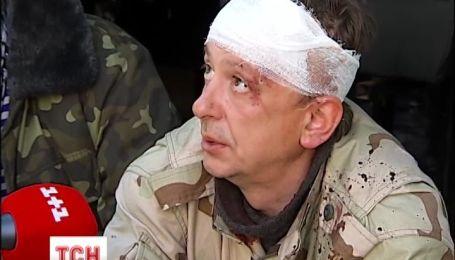 На Київщині невідомі обстріляли маршрутку