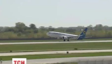 Украинцы снова могут летать в США без пересадок