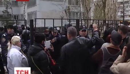 Прокуратура вимагає залишати харківських сепаратистів під вартою